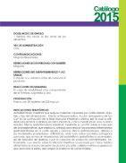 Catálogo Productos Greenmark 2015 - Page 3