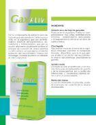 Catálogo Productos Greenmark 2015 - Page 4