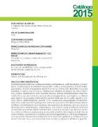 Catálogo Productos Greenmark 2015 - Page 5