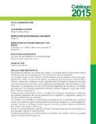 Catálogo Productos Greenmark 2015 - Page 7