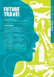 Future Travel - Practical - British Science Association