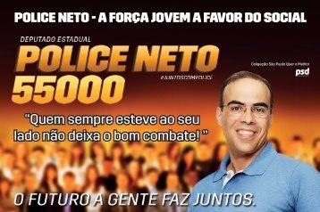 A Força Jovem a Favor do Social - Police Neto 55000