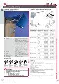 Overhead Flap Fittings - Hafele - Page 6