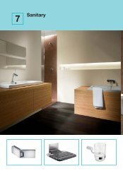 Sanitary - Hafele