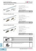 Architectural Hardware Sliding and Folding Door Fittings - Hafele - Page 4