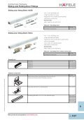 Architectural Hardware Sliding and Folding Door Fittings - Hafele - Page 7