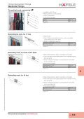 Home Improvement Fittings - Wardrobe fittings, Bedroom ... - Hafele - Page 4