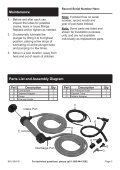 Multi-Use Transfer Pump - Harbor Freight Tools - Page 3