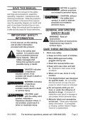 """caliper - 6"""" digital - Harbor Freight Tools - Page 2"""