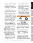 90 AMP FLUX WIRE WELdER - Harbor Freight Tools - Page 5