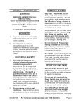 VIDEO INSPECTION SYSTEM - Harbor Freight Tools - Page 3