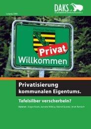 Elblandkliniken Landkreis Meißen - DAKS eV