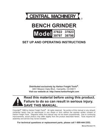 Right Angle Miter Gauge Harbor Freight Tools