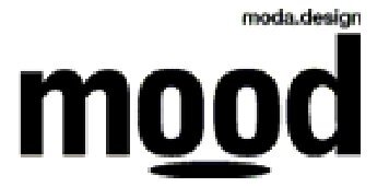 NY Trend: Roller Look Mood Magazine (Moda Design)