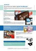 Ladda ned vårt produktblad - HL Display - Page 2