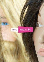 Hair - Norris Hair & Beauty