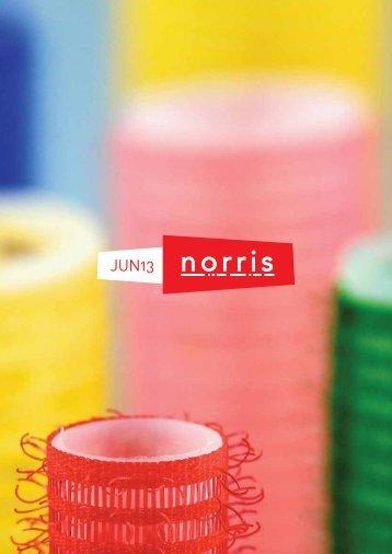 download pdf - Norris Hair & Beauty