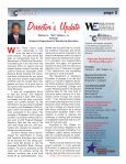 DWE news May-June09.indd - Arkansas Department of Career ... - Page 2