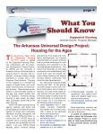 DWE news May-June09.indd - Arkansas Department of Career ... - Page 4