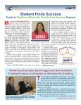 DWE news May-June09.indd - Arkansas Department of Career ... - Page 5