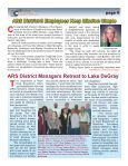 DWE news May-June09.indd - Arkansas Department of Career ... - Page 6