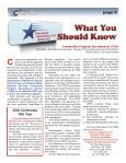 DWE news July-Aug08.indd - Arkansas Department of Career ... - Page 6