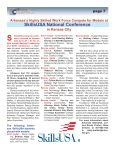 DWE news July-Aug08.indd - Arkansas Department of Career ... - Page 7