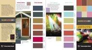 CG Cloverdale Colour Canvas 2011.qxp:Trend ... - Cloverdale Paint