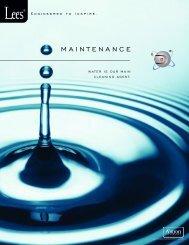 MAINTENANCE - CleanWiki