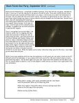 October - Hamilton Amateur Astronomers - Page 6