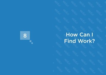 How Can I Find Work? 8 - Employment and Training Corporation