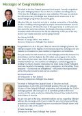 Fulbright New Zealand Grantees Booklet 2013 - Page 3