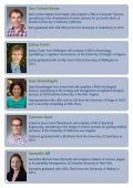 Fulbright New Zealand Grantees Booklet 2013 - Page 7