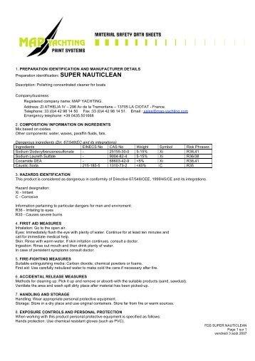 Thinner DG 6 (PDF) - MCMC