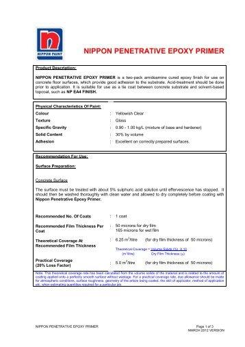 Devshield 4130 Rust Penetrating Metal Primer