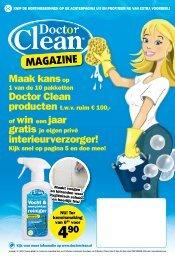 Doctor - PK Benelux BV