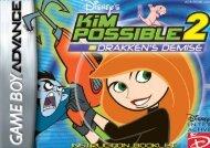 Ki'i - Disney Games