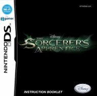 Disney The Sorcerer's Apprentice - Disney Games