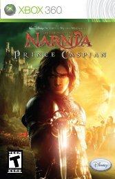 Prince Caspian (Xbox 360)