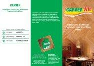 Brochure KIT PARQUET OLIATO INTERNI (PDF)
