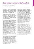 Gemeindebrief Oktober 2008 - Evangelische Kirchengemeinde ... - Page 3