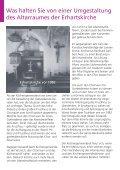Gemeindebrief Oktober 2008 - Evangelische Kirchengemeinde ... - Page 4