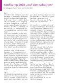 Gemeindebrief Oktober 2008 - Evangelische Kirchengemeinde ... - Page 6