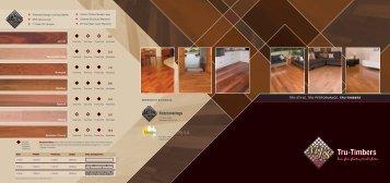 Tru-Timbers - MJS Floorcovering