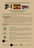 Carpet Cushion - MJS Floorcovering - Page 4