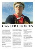 Career Choices - Saskatchewan Apprenticeship and Trade ... - Page 2