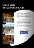 Career Choices - Saskatchewan Apprenticeship and Trade ... - Page 4