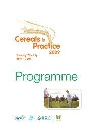 PDF file: Annual Report 2002/2003 - Scottish Crop Research