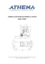 DARD - Athena - carrelli elevatori