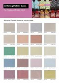 Glittering Metallic Suede - Tambour Paints - Page 5